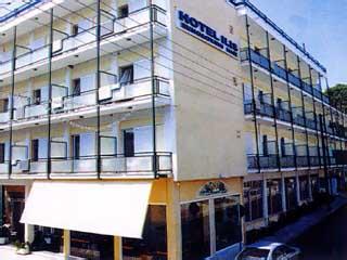 Ilis Hotel - Image1