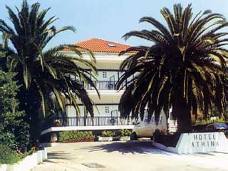 Athina Hotel - Image1