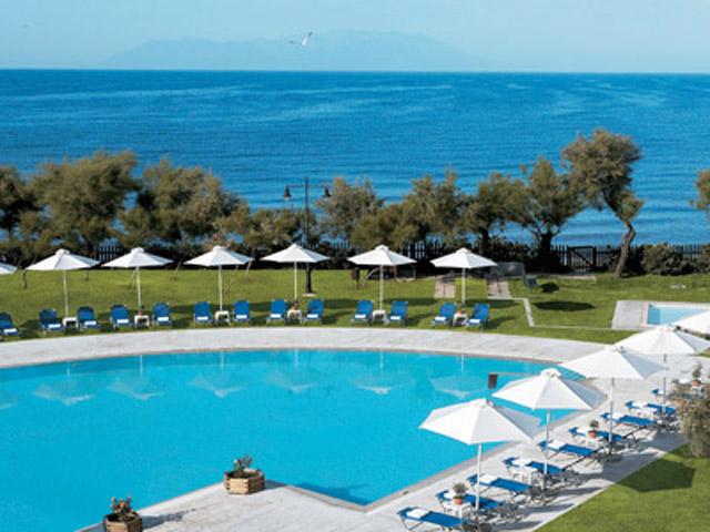 Grecotel Egnatia Grand Hotel - Outdoor Pool