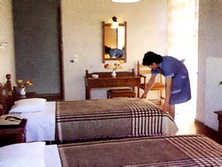 Liberty Hotel - Room
