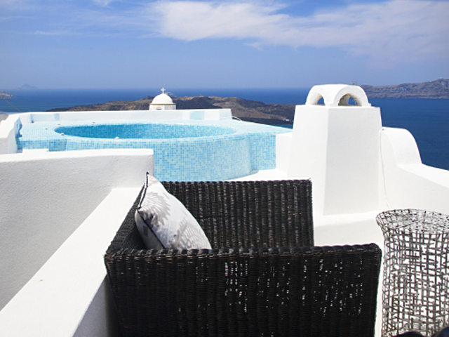 Blue Angel Villa: