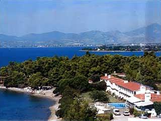 Miramare Hotel Eretria - Image1