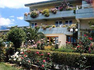 Miramare Hotel Eretria - Image2