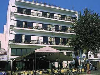 Delfinia Hotel - Image1