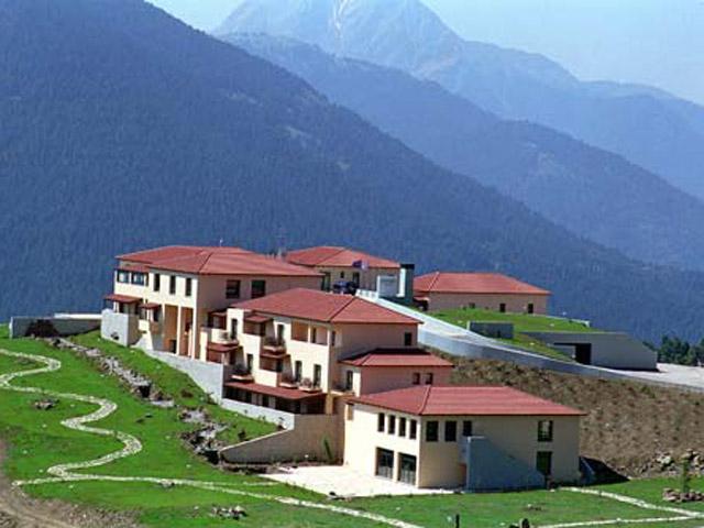 Avaris Hotel -