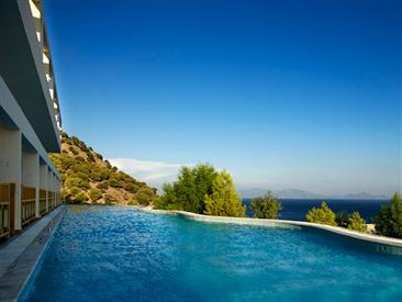 Mitsis Family Village Beach Hotel - The Finest Hotels of the