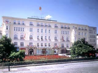 Bristol Salzburg Hotel