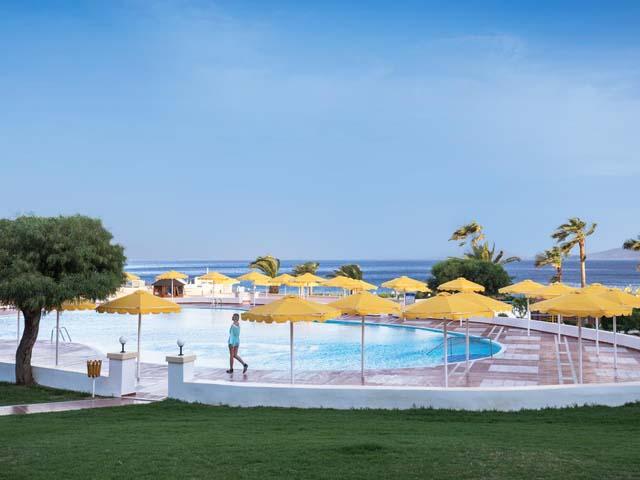 Mitsis Norida Beach: