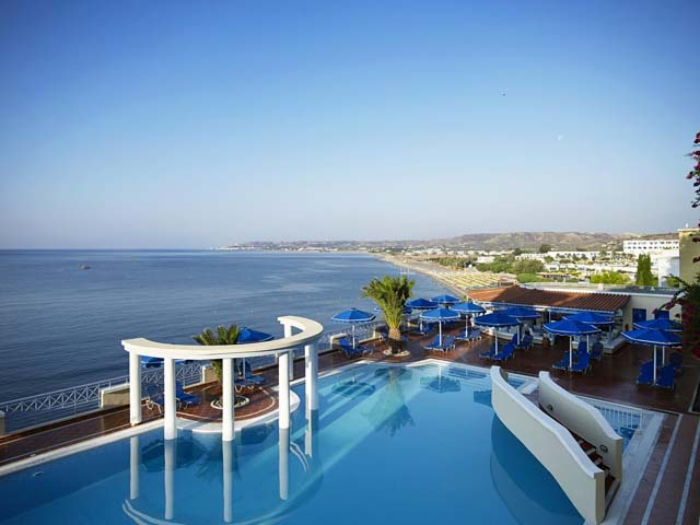 Mitsis Summer Palace Beach Hotel -
