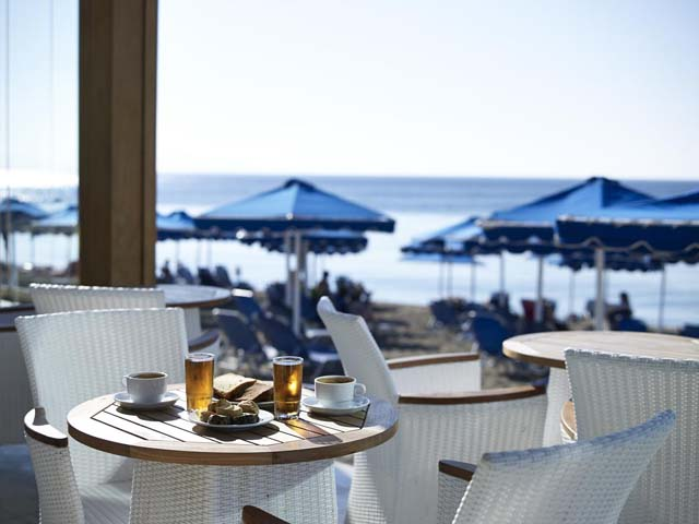 Mitsis Summer Palace Beach Hotel: