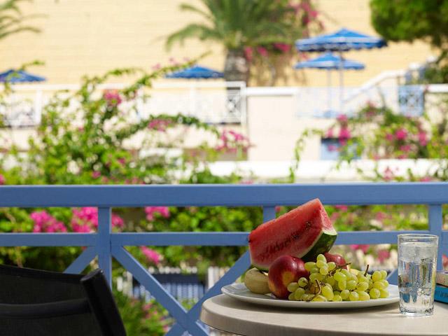 Mitsis Summer Palace Beach Hotel: