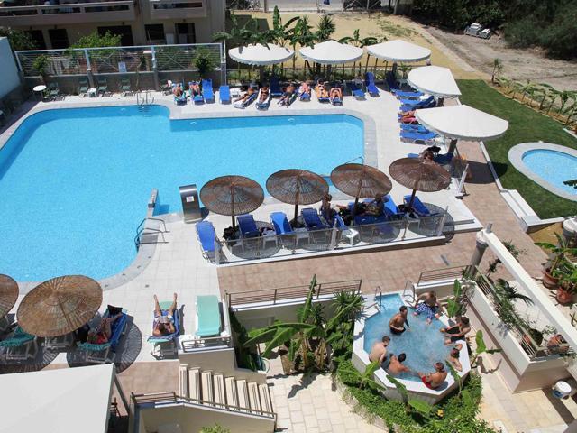 Astron Hotel Kos -
