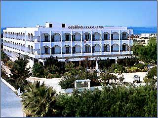 Cosmopolitan Hotel - Image1