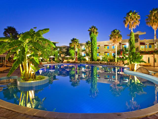 Apollon Hotel Kos: