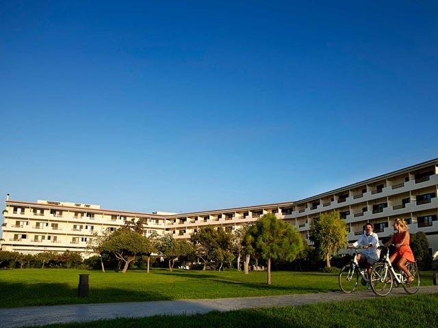 Ramira Beach Mitsis: