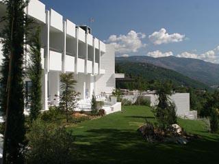 Casino Xanthi Hotel - Exterior View