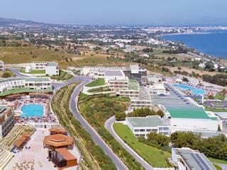 Iberostar Panorama Family Hotel - Panoramic View