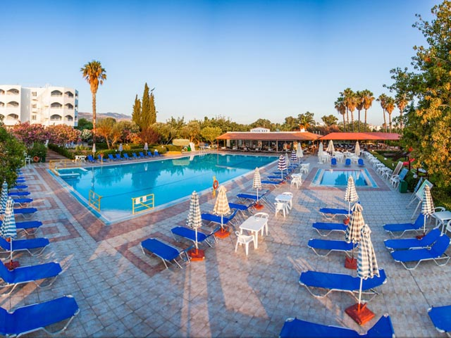 Continental Palace Hotel: