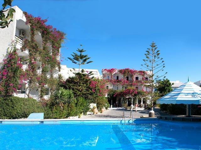 Skala Hotel Patmos -