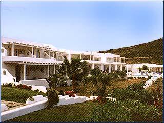 Porto Scoutari Hotel & Suites - Image2