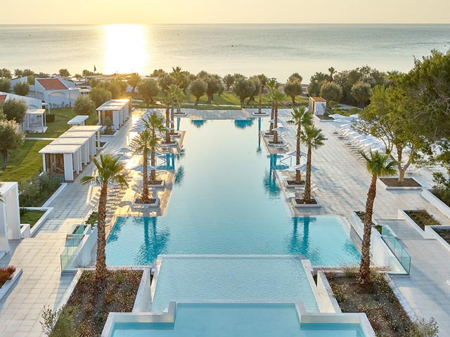 Special Offer for Grecotel Lux.Me Rhodos (ex Rhodos Royal) - Early Bird 2019  up to 35% Reduction  !! LIMITED TIME !!