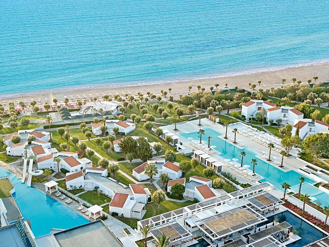 Special Offer for Grecotel Lux.Me Rhodos (ex Rhodos Royal) - Book Early for 2019 and save up to 35%!! LIMITED TIME !!