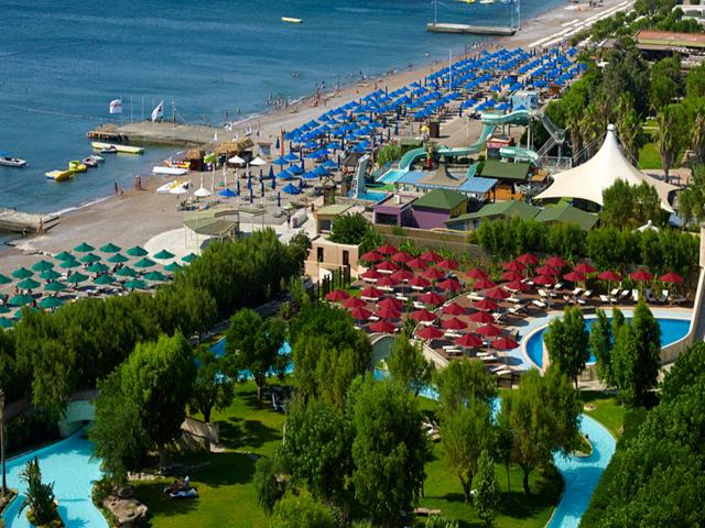 Esperos Palace Hotel -