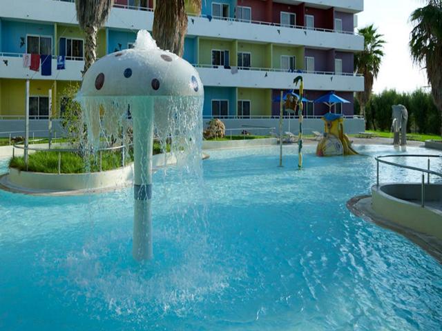 Esperides Beach Hotel: