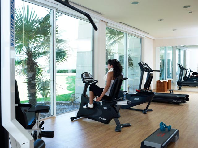 Rodos Palladium Leisure and Wellness: