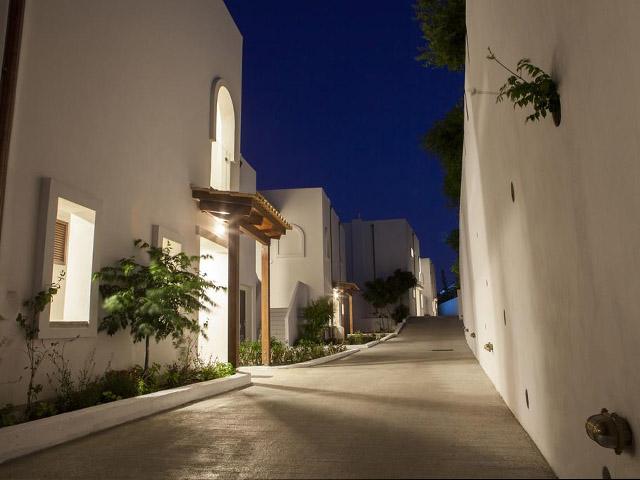 Esperos Village Blue Hotel: