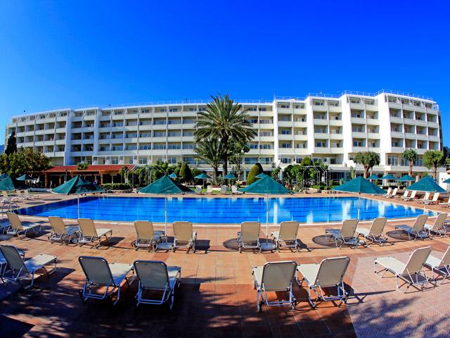 hotel ialyssos bay rhodes