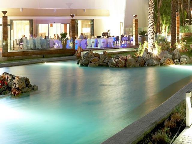 Rodos Palace Resort Hotel & Convention Center