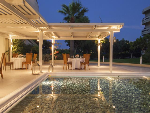 Electra Palace Hotel Rhodes: