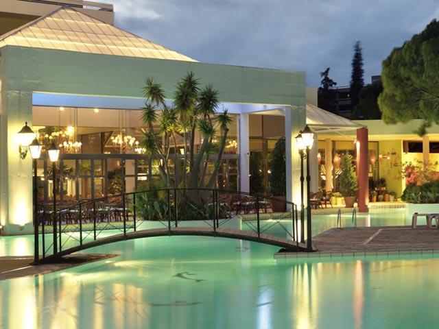 Dionysos Hotel: