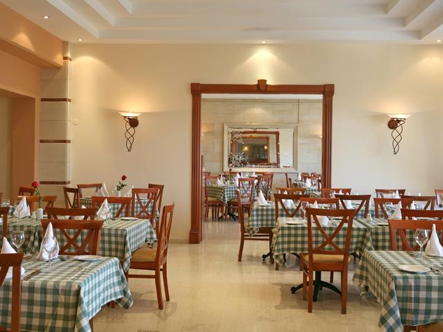 Atlantica Princess Hotel: Dining Room