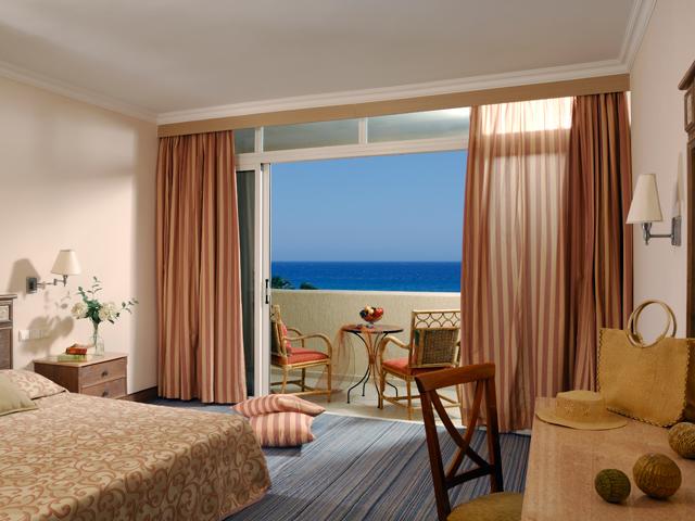 Atlantica Princess Hotel: Double Room