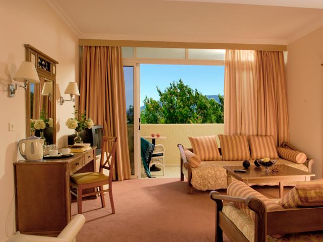 Atlantica Princess Hotel: Suite