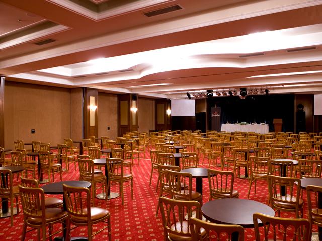 Atlantica Princess Hotel: Conference Center