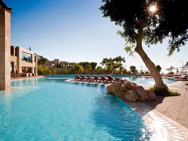 Amathus Beach Resort (Rodian) -