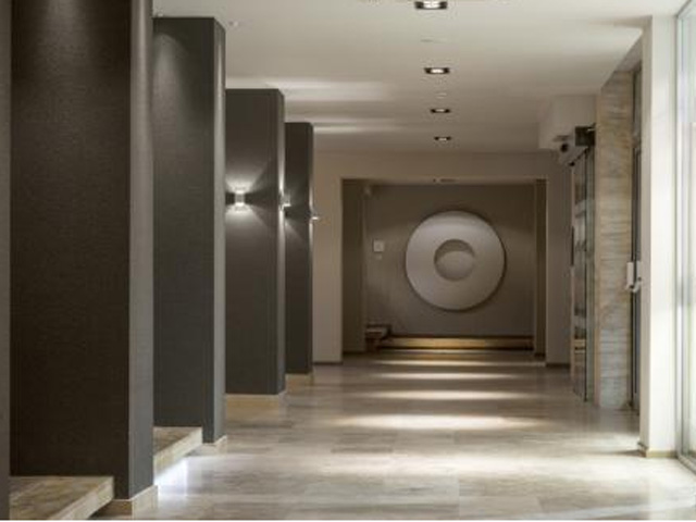Aktia Lounge Hotel and SPA ( Ex Anthoussa Resort )