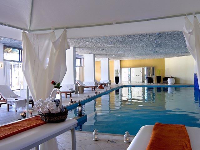 Olympic Palace Hotel: