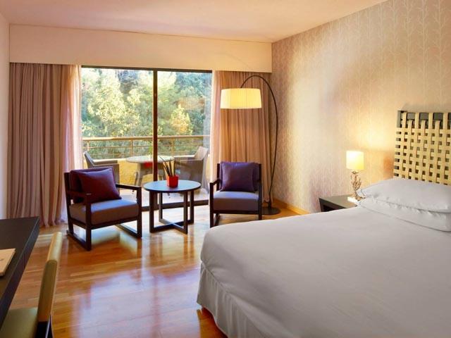Sheraton Rhodes Resort: