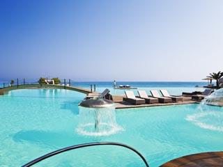 SunPrime Miramare Beach: Pool