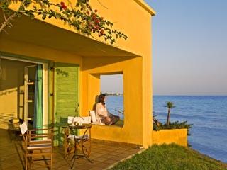 SunPrime Miramare Beach: Waterfront Suite
