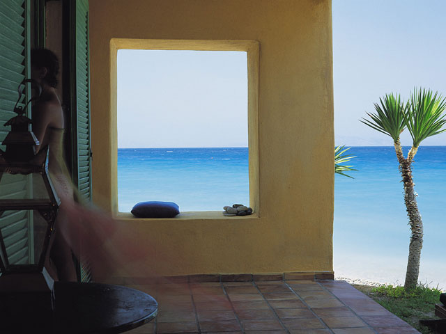 SunPrime Miramare Beach: Room View