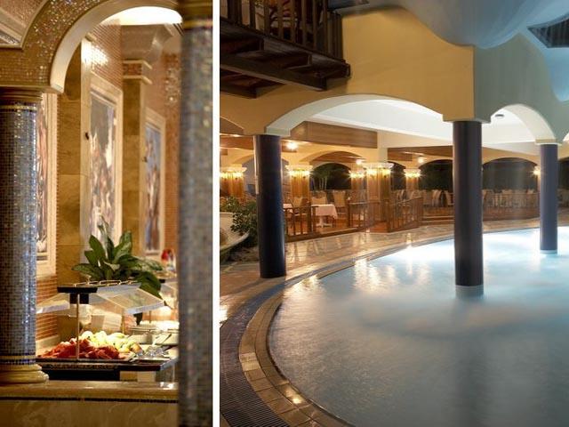 Atrium Palace Thalasso Spa Resort & Villas:
