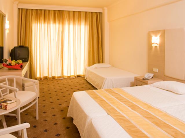 Kresten Palace Hotel: