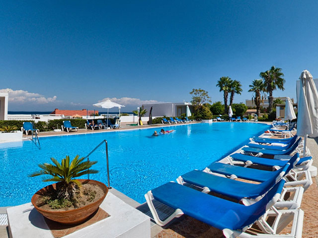 Aldemar Paradise Village: