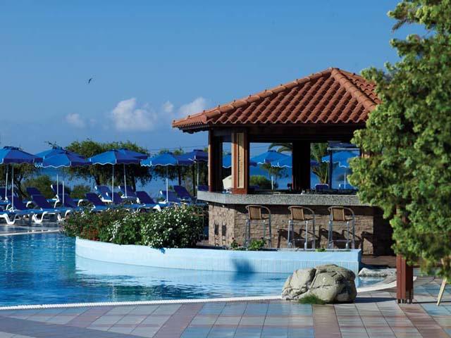 Rodos Princess Beach Hotel: