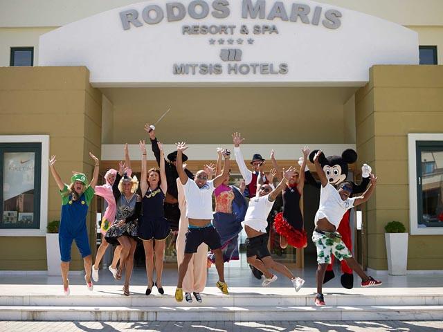 Mitsis Rodos Maris, luxury hotels & resorts in Kiotari, Rhodes